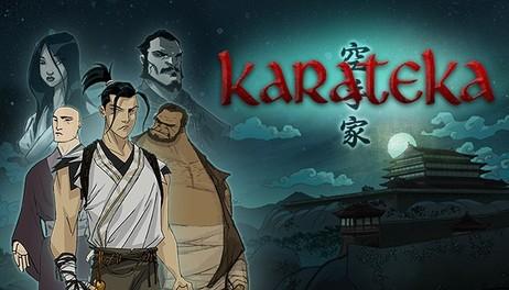 Купить Karateka