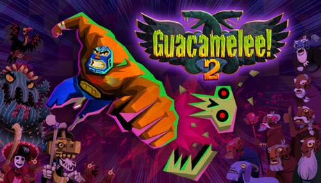 Купить Guacamelee! 2