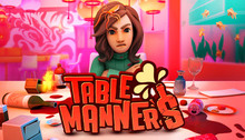 Table Manners: The Physics-Based Dating Game