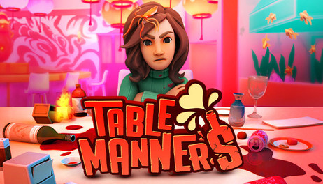 Купить Table Manners: Physics-Based Dating Game