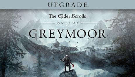 Купить The Elder Scrolls Online - Greymoor Upgrade (Bethesda)