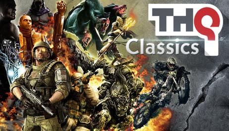 Купить The New THQ Classics