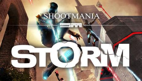 Купить ShootMania Storm