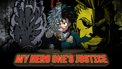 Купить MY HERO ONE'S JUSTICE