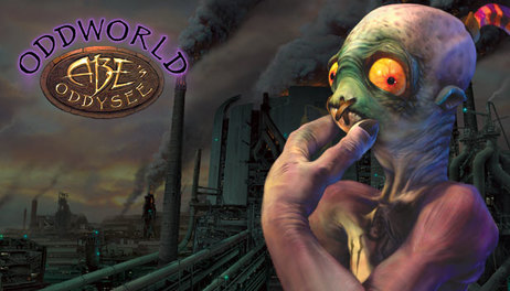 Купить Oddworld: Abe's Oddysee