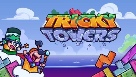 Купить Tricky Towers