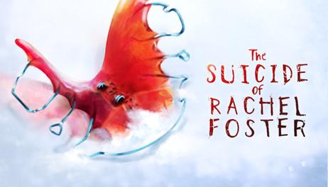 Купить The Suicide of Rachel Foster