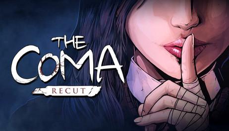 Купить The Coma: Recut