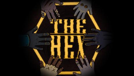 Купить The Hex