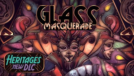 Купить Glass Masquerade