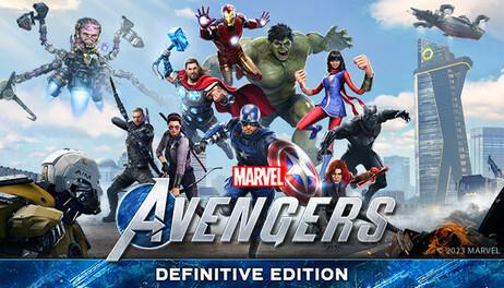 Купить Marvel's Avengers
