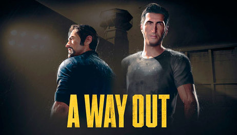 Купить A Way Out