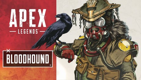 Купить Apex Legends Bloodhound Edition