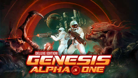 Купить Genesis Alpha One Deluxe Edition