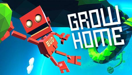 Купить Grow Home