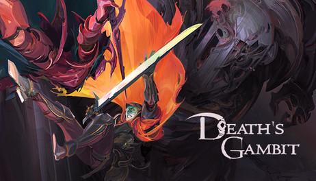 Купить Death's Gambit
