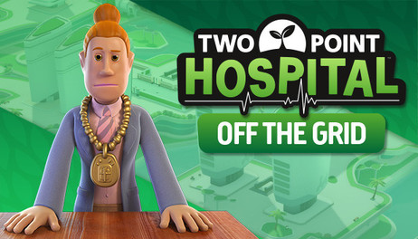 Купить Two Point Hospital: Off the Grid