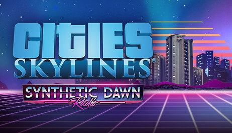 Купить Cities: Skylines - Synthetic Dawn Radio