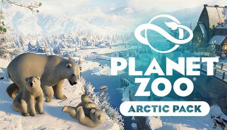 Купить Planet Zoo: Arctic Pack