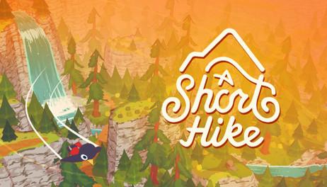 Купить A Short Hike