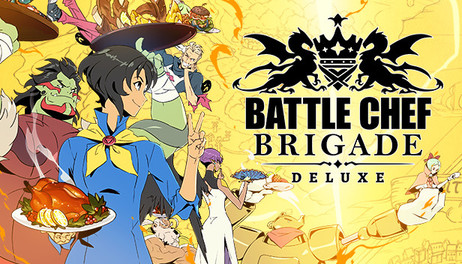 Купить Battle Chef Brigade Deluxe