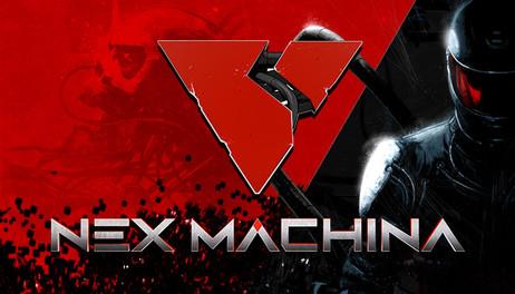 Купить Nex Machina