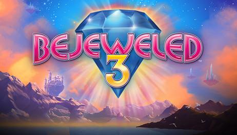 Купить Bejeweled 3