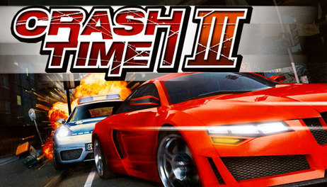 Купить Crash Time 3