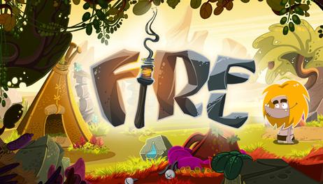 Купить Fire: Ungh's Quest