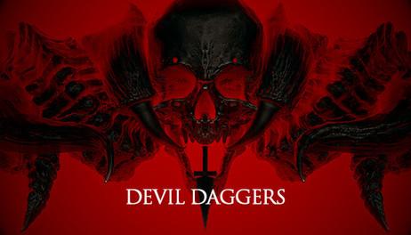 Купить Devil Daggers