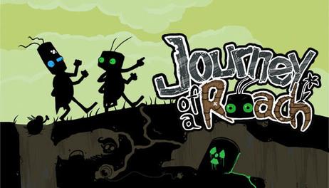 Купить Journey of a Roach