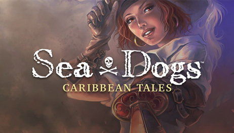 Купить Sea Dogs: Caribbean Tales