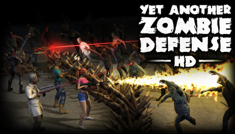 Купить Yet Another Zombie Defense HD