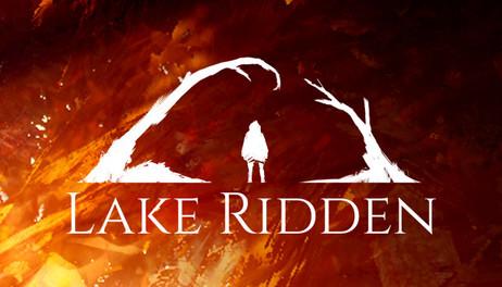 Купить Lake Ridden