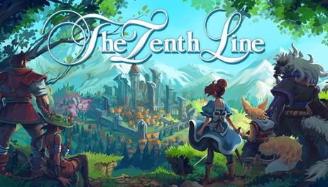 Купить The Tenth Line