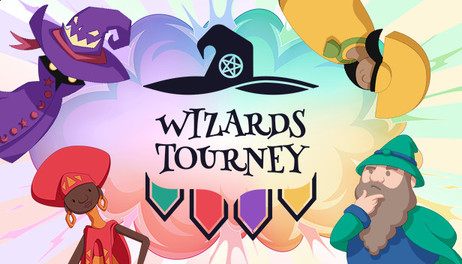 Купить Wizards Tourney