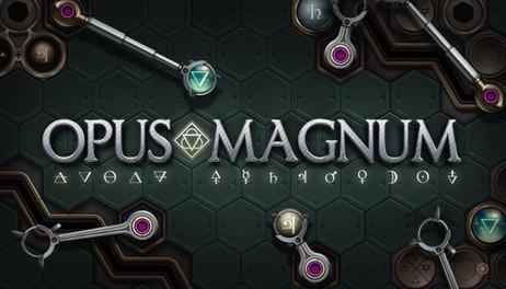 Купить Opus Magnum