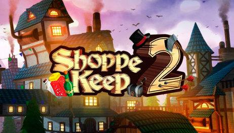 Купить Shoppe Keep 2