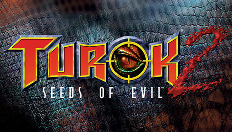 Купить Turok 2: Seeds of Evil