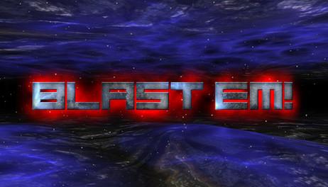 Купить Blast Em!