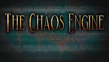 Купить The Chaos Engine