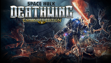 Купить Space Hulk: Deathwing - Enhanced Edition