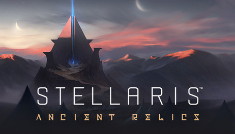 Купить Stellaris: Ancient Relics Story Pack
