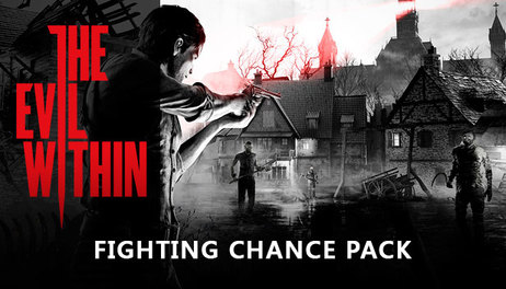 Купить Evil Within - The Fighting Chance Pack
