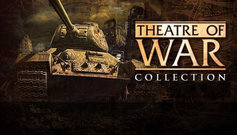 Купить Theatre of War Collection