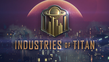 Купить Industries of Titan