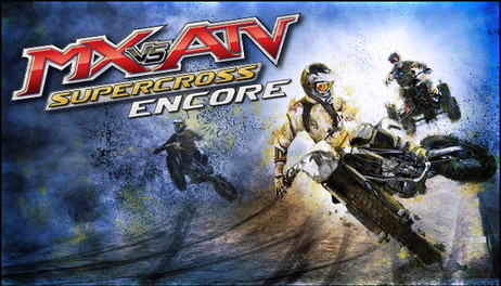 Купить MX vs. ATV Supercross Encore