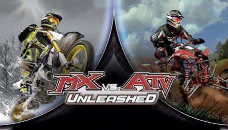 Купить MX vs. ATV Unleashed