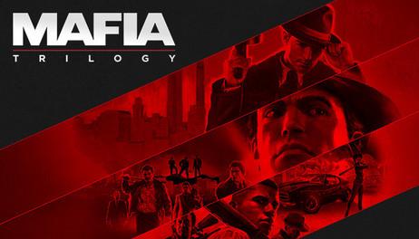 Купить Mafia Trilogy