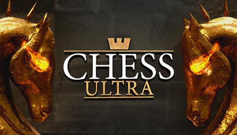 Купить Chess Ultra